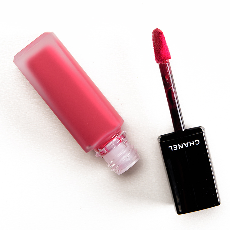 Chanel Luxuriant (150) Rouge Allure Ink Matte Liquid Lip Colour
