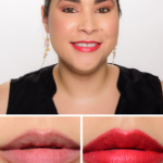 Chanel Rouge Rebelle (172) Rouge Allure Luminous Intense Lip Colour