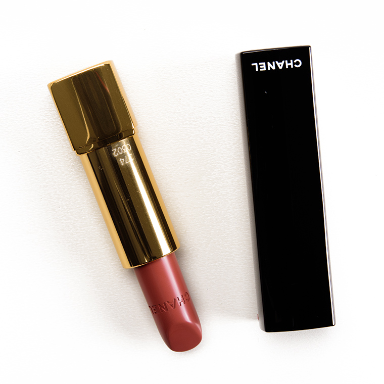 Chanel Rouge Angelique Rouge Allure Lip Colour