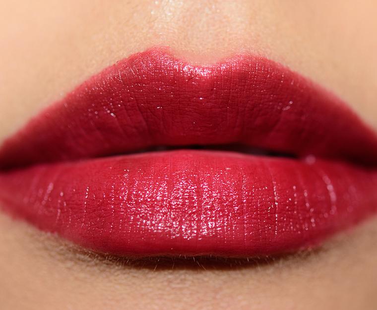 Chanel Ultraberry Rouge Allure Lip Colour