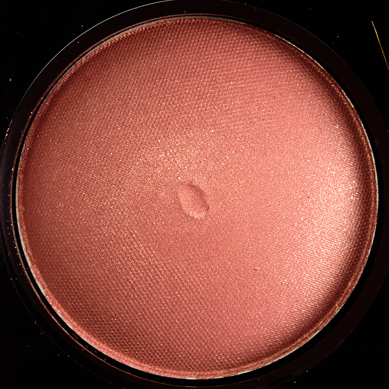 Chanel Evening Beige 340 Joues Contraste Blush Review