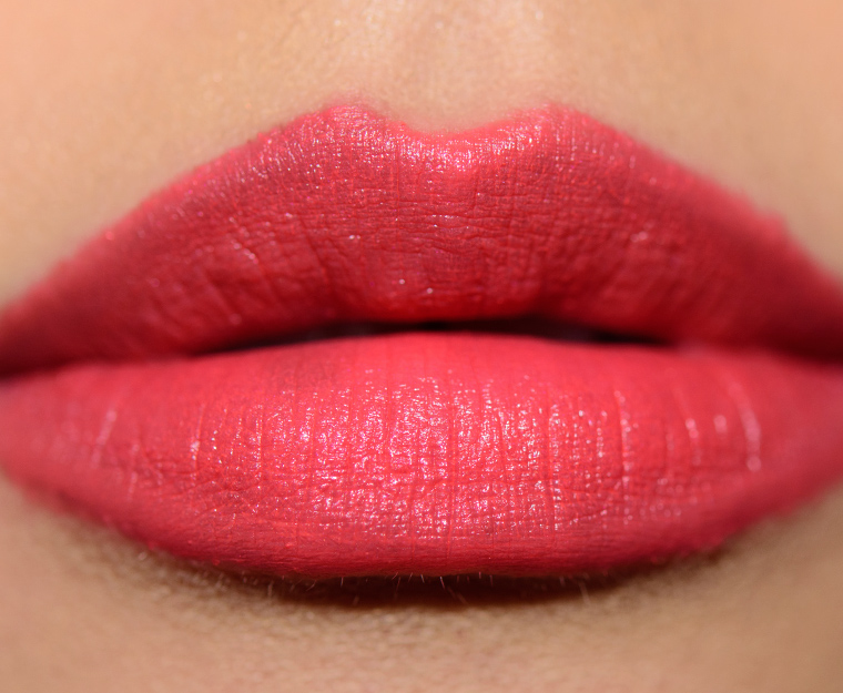 Chanel Rouge Troublant Rouge Allure Velvet Lip Colour