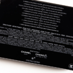 Chanel Architectonic Collection Libre Eyeshadow Palette