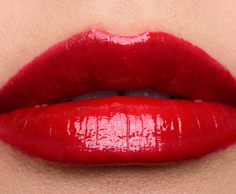 Cle de Peau Lempicka Red (18) Radiant Liquid Rouge