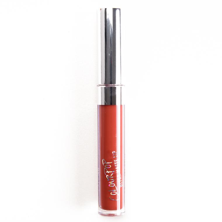 ColourPop Love Bug Ultra Matte Liquid Lipstick