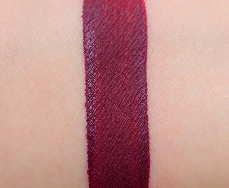 ColourPop Notion Ultra Matte Liquid Lipstick