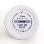 Colour Pop Stereo Super Shock Shadow