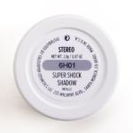 ColourPop Stereo Super Shock Shadow