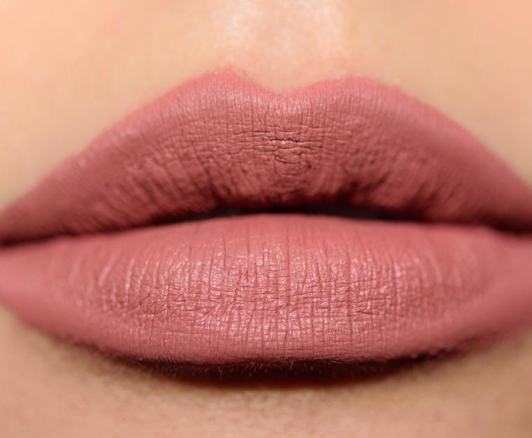 ColourPop Time Square Ultra Matte Liquid Lipstick