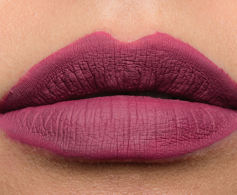 ColourPop Viper Ultra Matte Liquid Lipstick