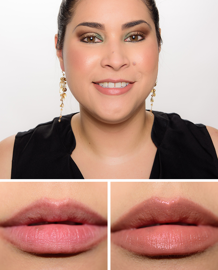 Estee Lauder x Victoria Beckham Brazilian Nude Lipstick