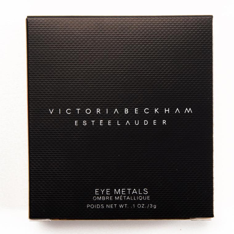 Estee Lauder x Victoria Beckham Charred Emerald Eye Metals