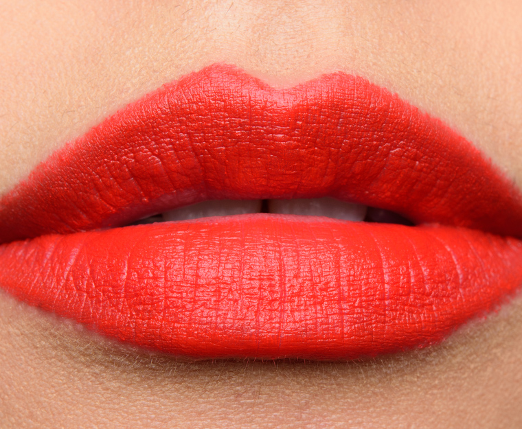 Estee Lauder x Victoria Beckham Chilean Sunset Lipstick