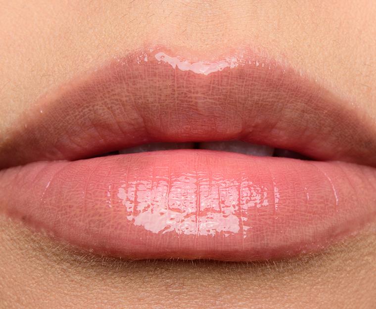 Estee Lauder x Victoria Beckham Moroccan Heat Lipgloss