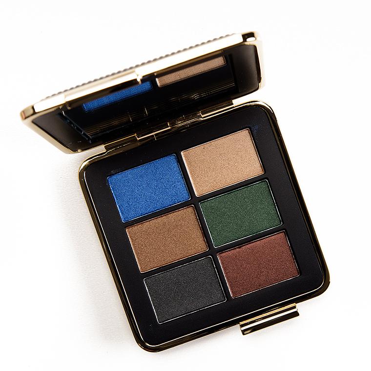 Estee Lauder x Victoria Beckham Eye Palette Review, Photos, Swatches