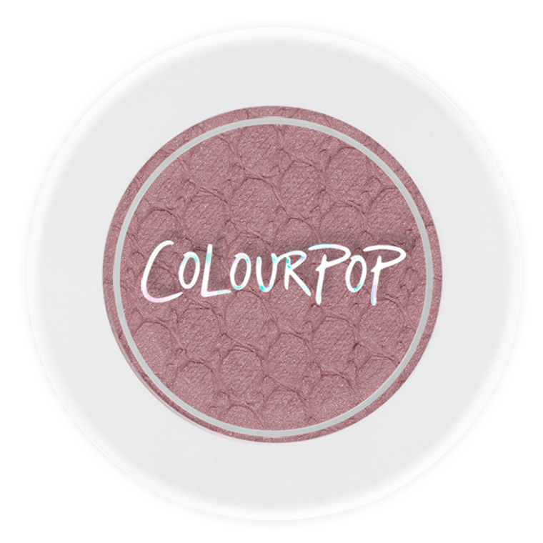 ColourPop Fall Edit for Fall 2016