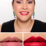Guerlain Rouge Saphir (821) Rouge G de Guerlain Lip Color