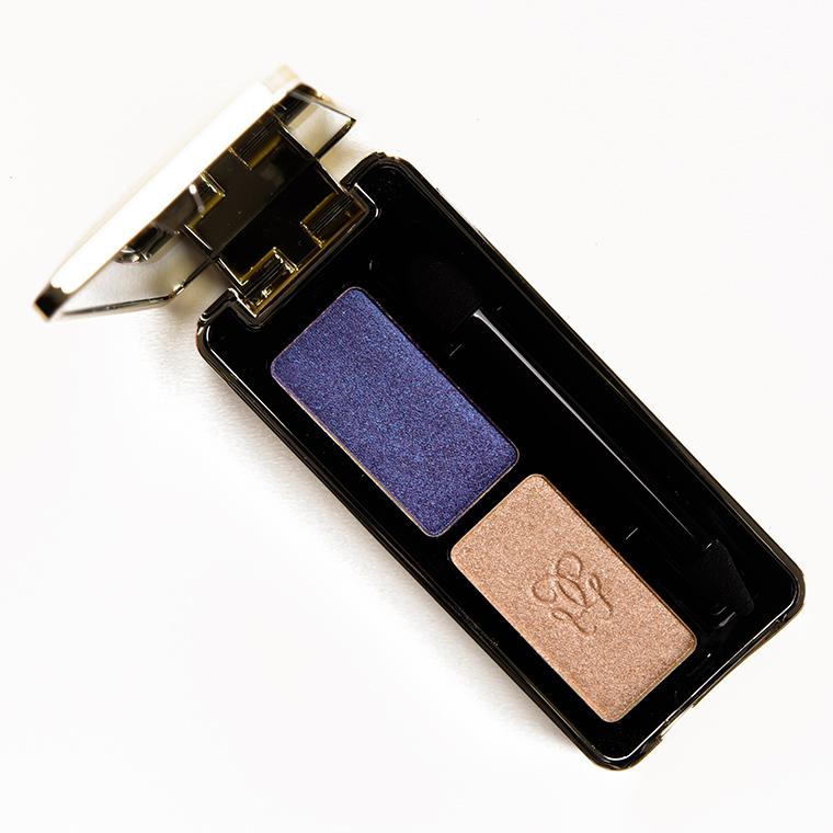 Guerlain Shalimar Ecrin 2 Couleurs Eyeshadow Duo