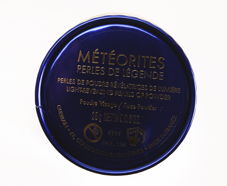Guerlain Perles de Legende Meteorites Perles