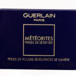Guerlain Perles de Legende Meteorites Pearls
