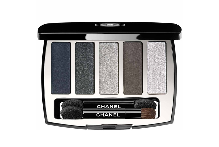 Chanel Synthetic de Chanel Collection for October 2016