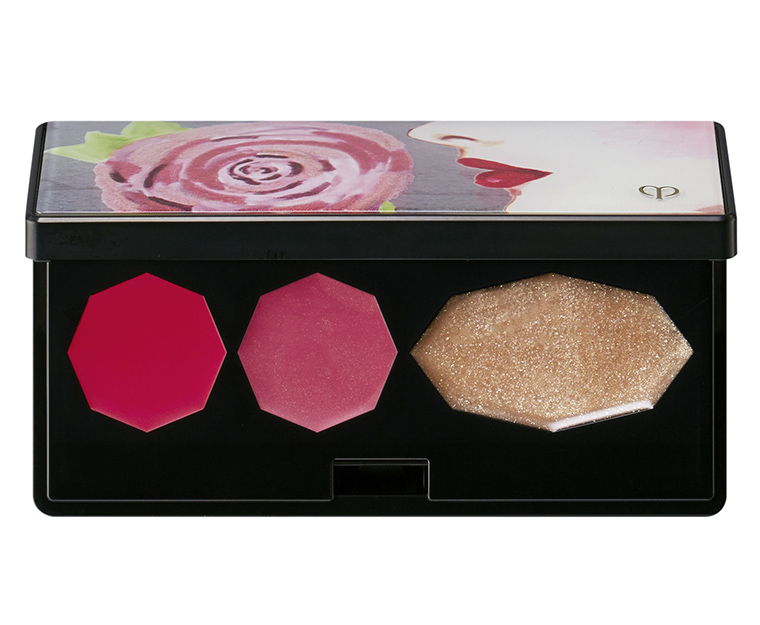 Cle de Peau Les Annees Folles Collection for Holiday 2016