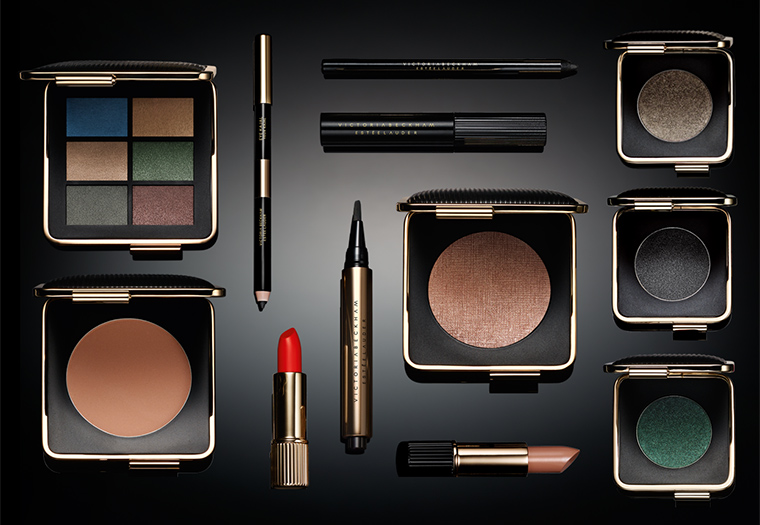 Estee Lauder x Victoria Beckham Collection Now Available
