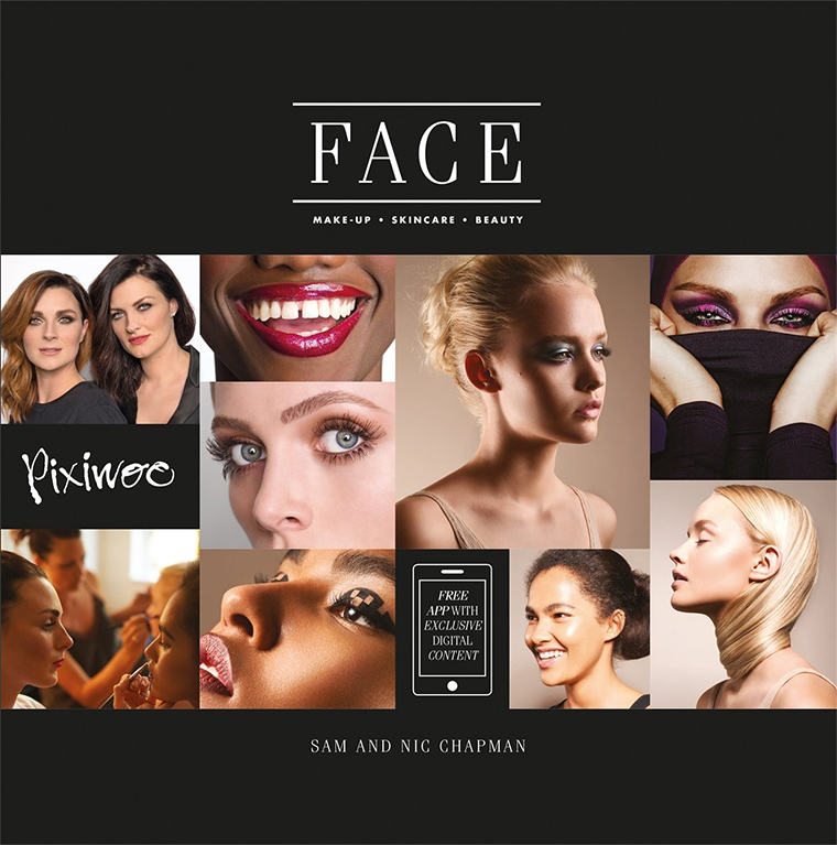 Face by Pixiwoos Launching October 2016