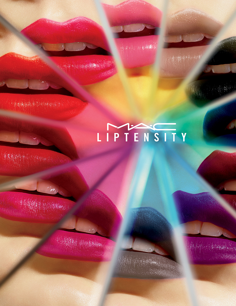 MAC Liptensity Collection