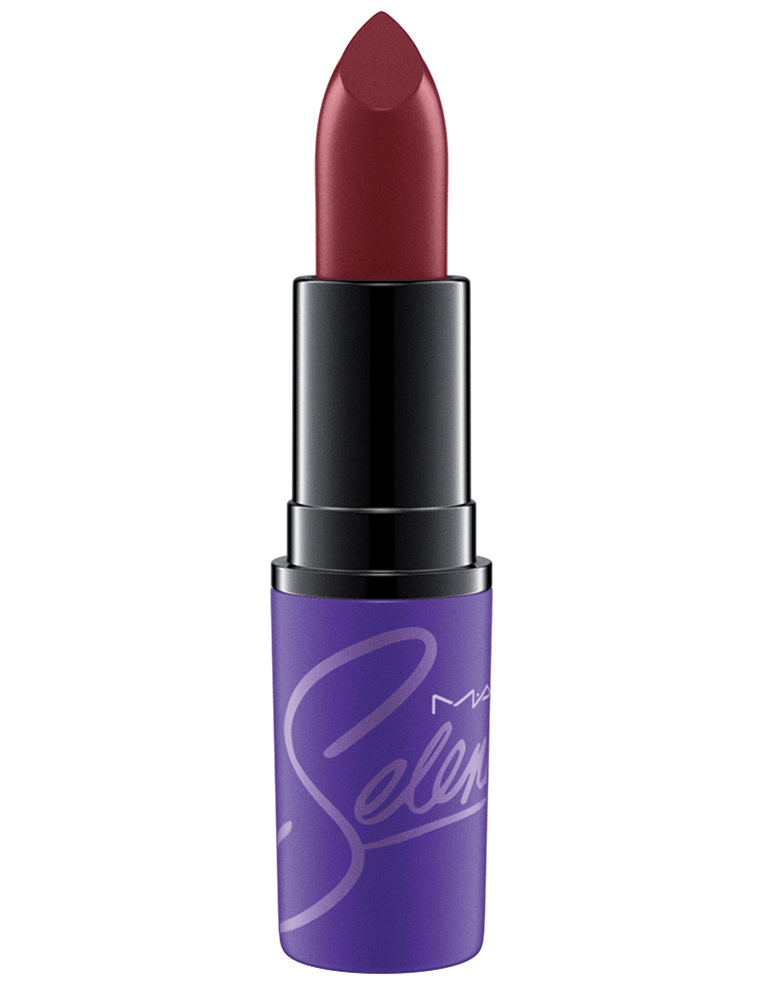 MAC x Selena Collection for October 2016
