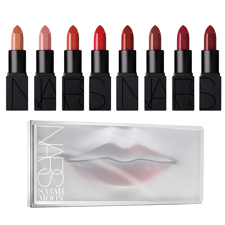 NARS x Sarah Moon Gifting Collection for Holiday 2016