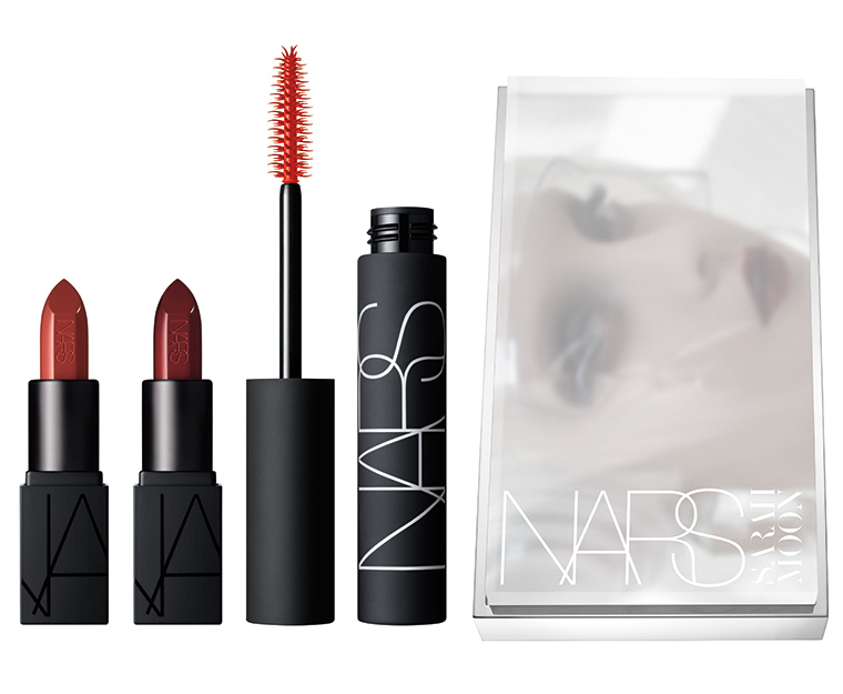 NARS x Sarah Moon Gifting Collection for Holiday 2016