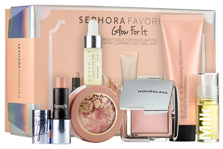 Sephora Favorites Sets For Holiday 2016
