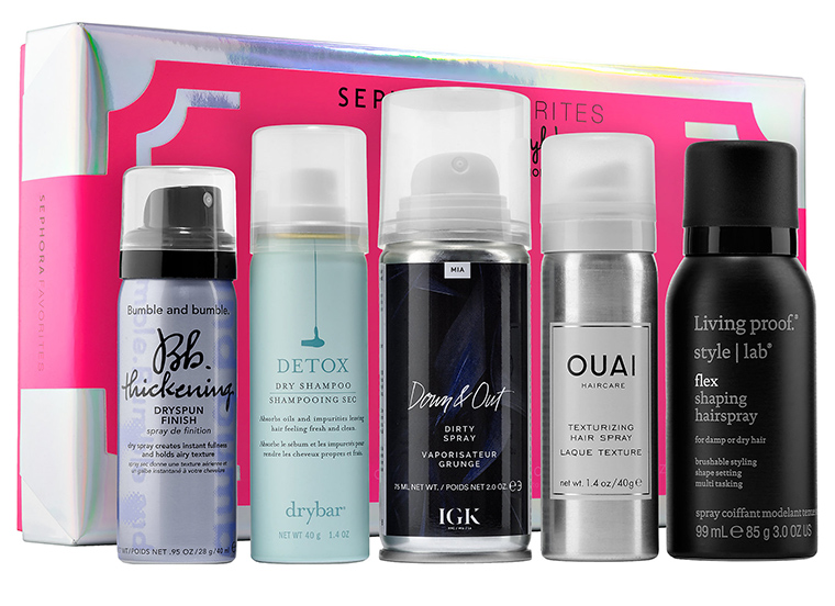 Sephora Favorites for Holiday 2016