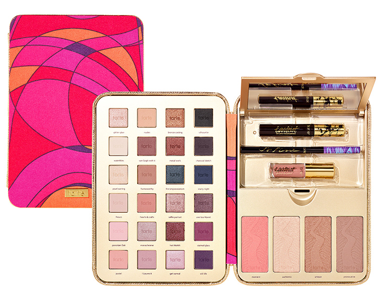 Tarte Holiday 2016 Offerings