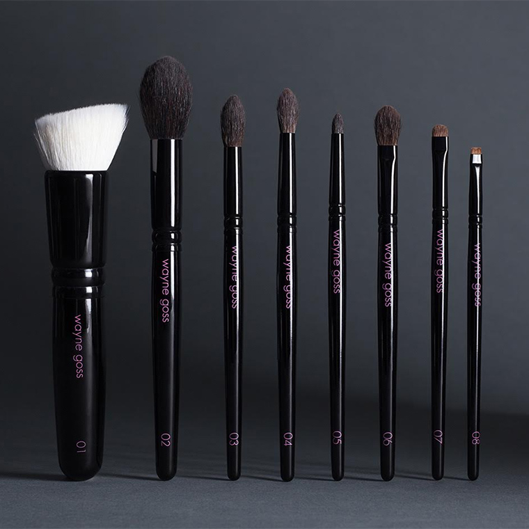 Wayne Goss The Anniversary Set for Holiday 2016