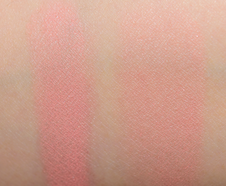 Hourglass Surreal Effect Ambient Lighting Blush