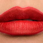 KVD Beauty Santa Sangre Everlasting Liquid Lipstick