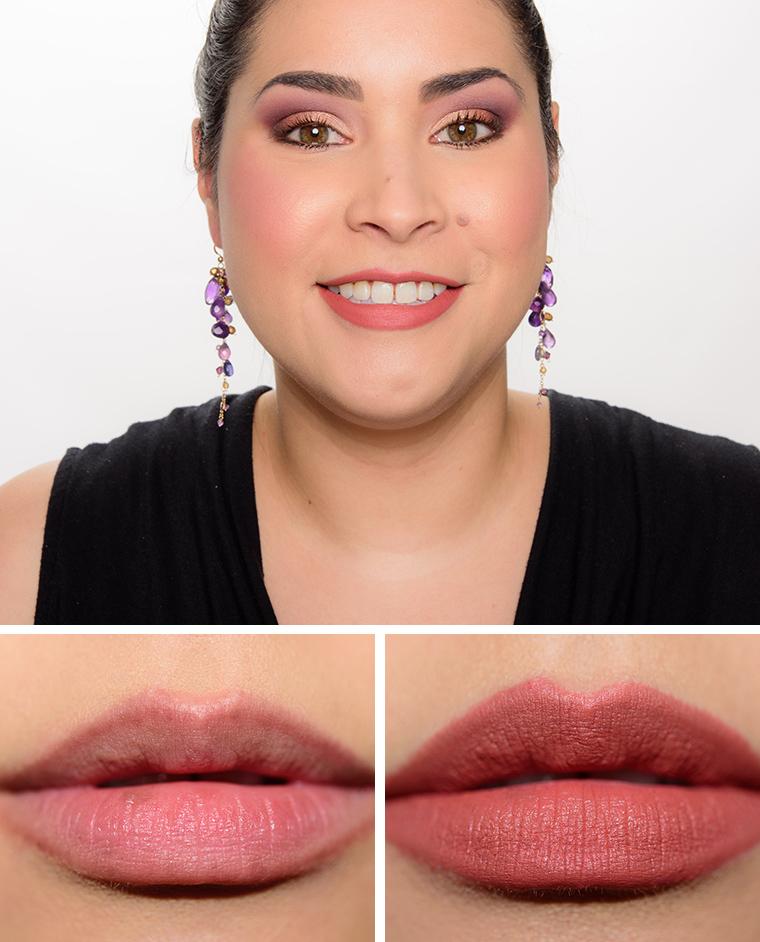 Kat Von D Lolita II Studded Kiss Lipstick