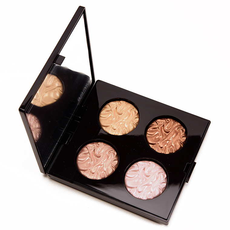 Laura Mercier Fall In Love Face Illuminator Palette