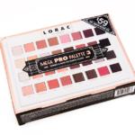 LORAC Mega Pro 3 Mega Pro Palette