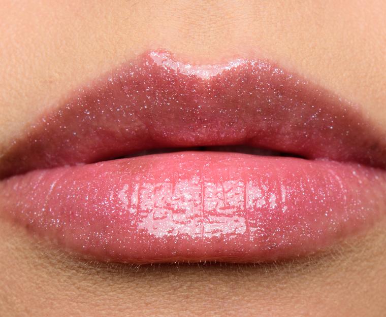 Mac X Selena Bidi Bidi Bom Bom Lipglass Review Photos Swatches