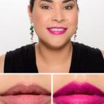 MAC Ambrosial Liptensity Lipstick