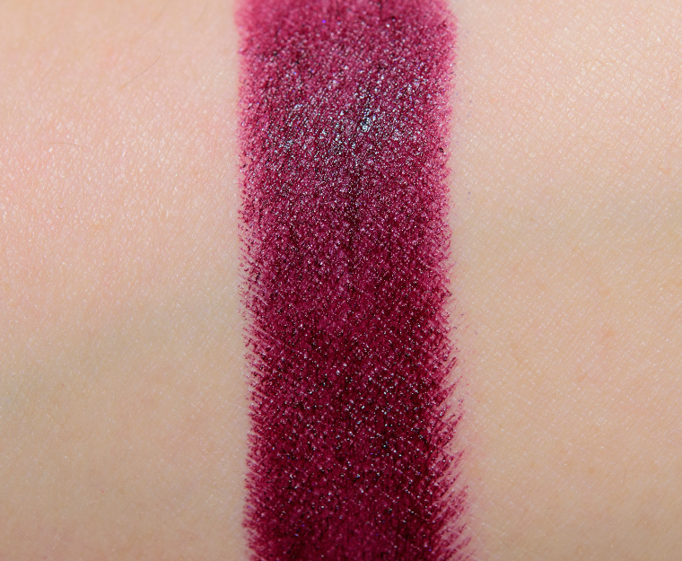 MAC Burnt Violet Liptensity Lipstick