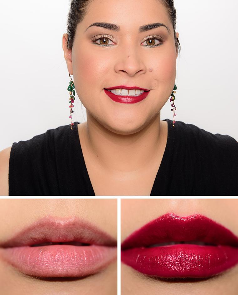 MAC Cordovan Liptensity Lipstick