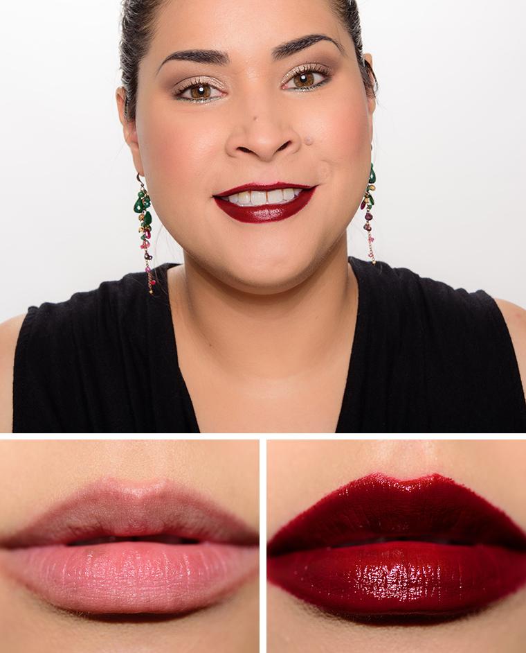 MAC Dionysus Liptensity Lipstick