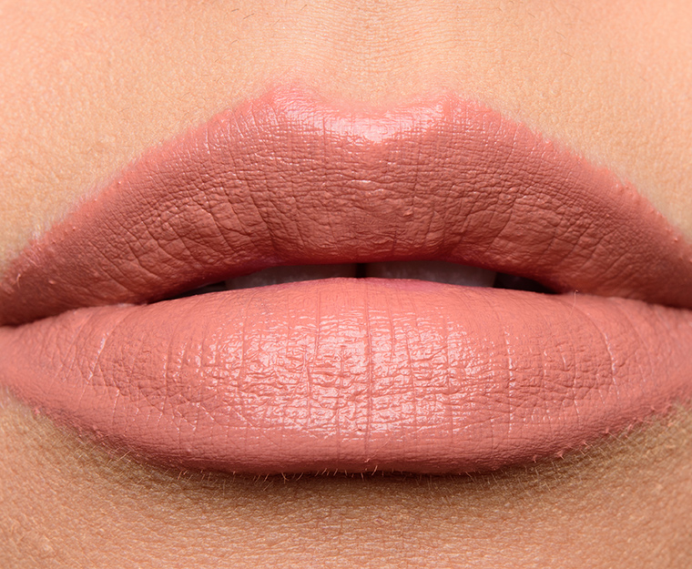 MAC Doe Liptensity Lipstick