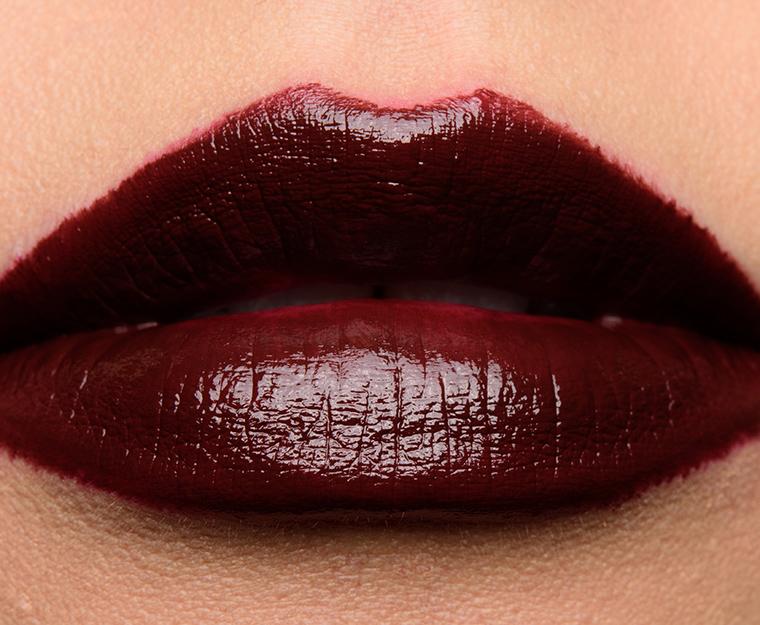 MAC Double Fudge Liptensity Lipstick