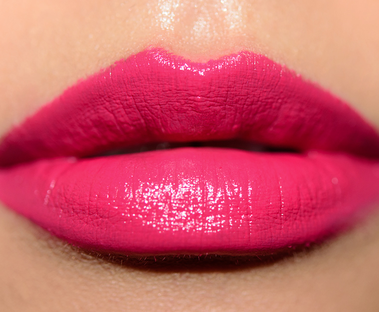 MAC Eros Liptensity Lipstick