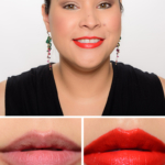 MAC Habanero Liptensity Lipstick